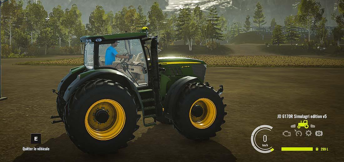 Convert Farming Simulator 17 Mods to Pure Farming 2018 Mods