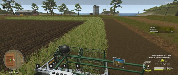 Pure Farming 2018 Cash Crop (Review) PF2018